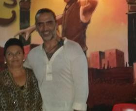 visita de Alejandro Fernández