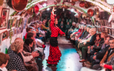 flamenco-en-granada.-Cueva-la-Rocio